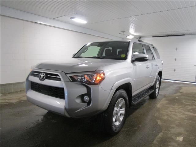 2020 Toyota 4Runner Base (Stk: 203371) in Regina - Image 1 of 30
