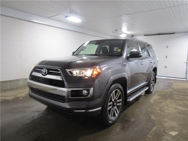2020 Toyota 4Runner Base (Stk: 203374) in Regina - Image 1 of 28