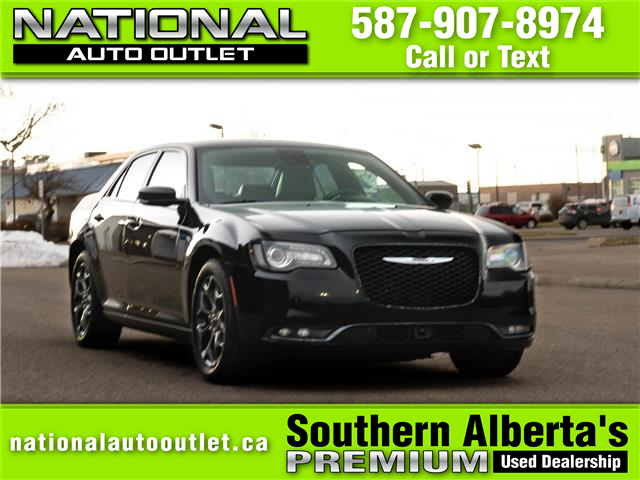 2016 Chrysler 300 S (Stk: N00543) in Lethbridge - Image 1 of 24