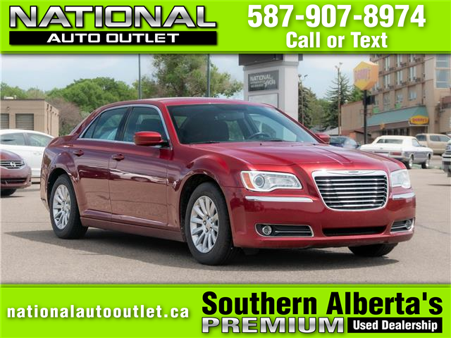 2012 Chrysler 300 Touring (Stk: C150959) in Lethbridge - Image 1 of 20