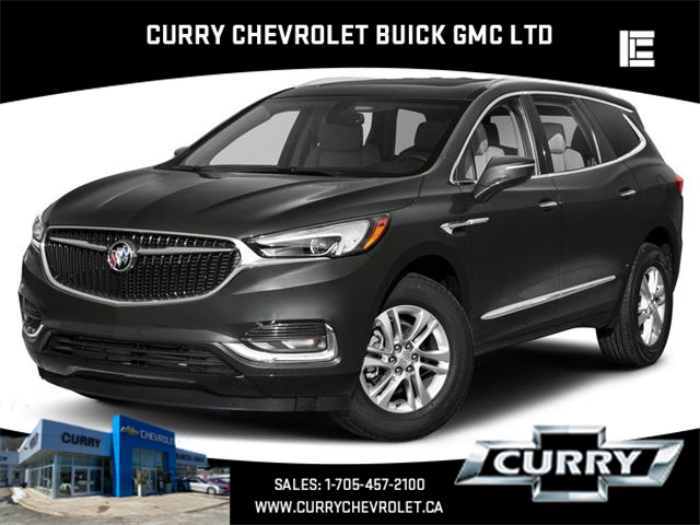 2018 Buick Enclave Premium (Stk: UT26648) in Haliburton - Image 1 of 9