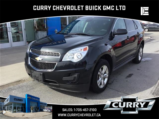 2015 Chevrolet Equinox 1LT (Stk: UT20296) in Haliburton - Image 1 of 19