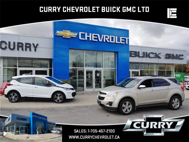 2015 Chevrolet Equinox 1LT (Stk: UT23627) in Haliburton - Image 1 of 13