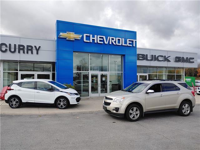 2015 Chevrolet Equinox 1LT (Stk: UT23627) in Haliburton - Image 1 of 13
