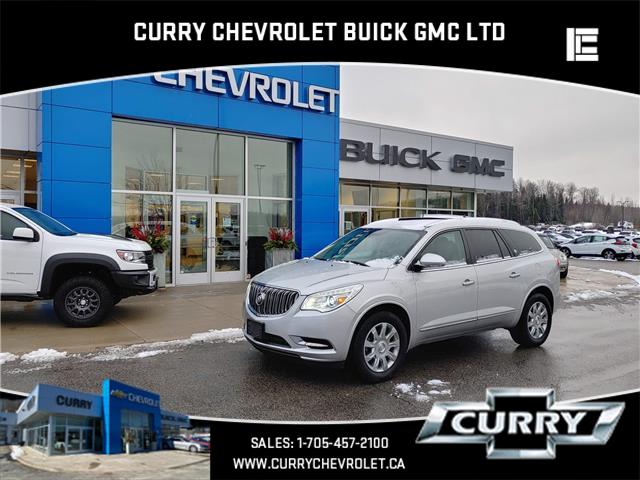 2016 Buick Enclave Premium (Stk: UT70395) in Haliburton - Image 1 of 17