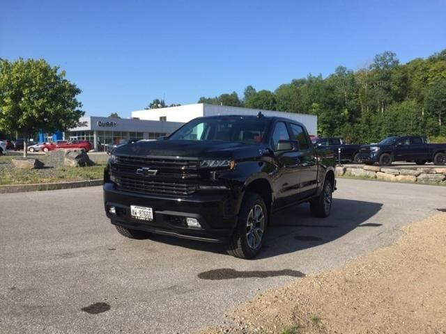 2019 Chevrolet Silverado 1500 RST (Stk: 19234) in Haliburton - Image 1 of 11