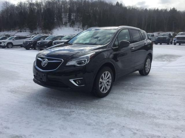 2019 Buick Envision Essence (Stk: 19349) in Haliburton - Image 1 of 18