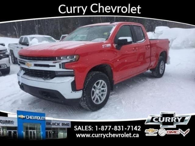 2019 Chevrolet Silverado 1500 LT (Stk: 19383) in Haliburton - Image 1 of 5