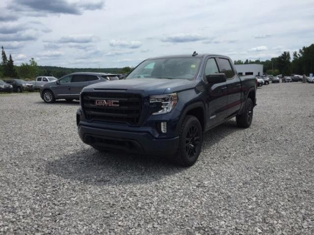 2019 GMC Sierra 1500 Elevation (Stk: 19753) in Haliburton - Image 1 of 9