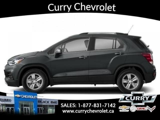 2020 Chevrolet Trax LT (Stk: 20020) in Haliburton - Image 1 of 8