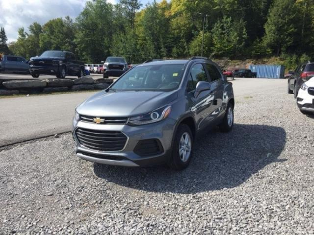 2020 Chevrolet Trax LT (Stk: 20106) in Haliburton - Image 1 of 16