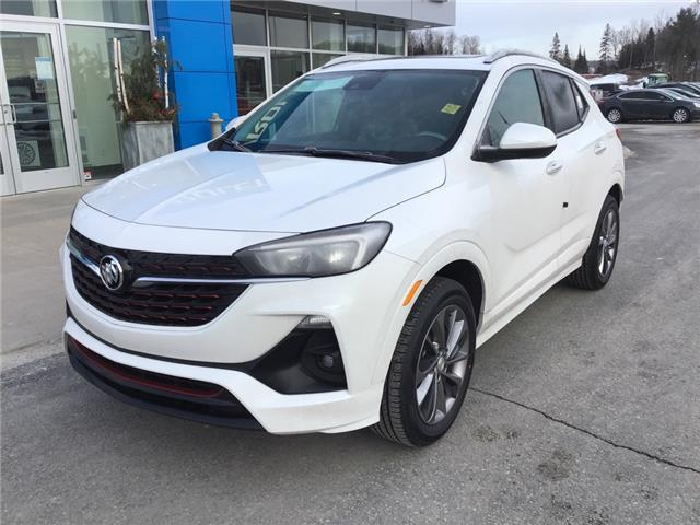 2020 Buick Encore GX Preferred (Stk: 20344) in Haliburton - Image 1 of 13