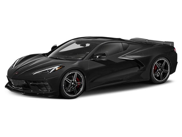 2020 Chevrolet Corvette Stingray (Stk: 20339) in Haliburton - Image 1 of 3