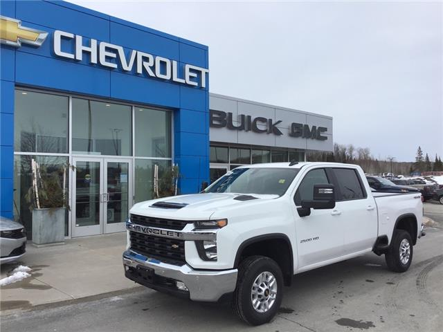 2020 Chevrolet Silverado 2500HD LT (Stk: 20120) in Haliburton - Image 1 of 13