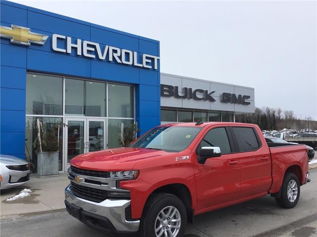 2019 Chevrolet Silverado 1500 LT (Stk: 19763) in Haliburton - Image 1 of 14