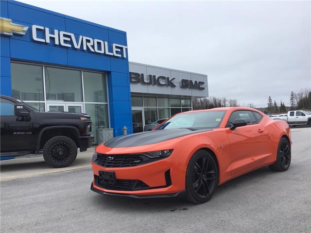 2019 Chevrolet Camaro  (Stk: 19232) in Haliburton - Image 1 of 21