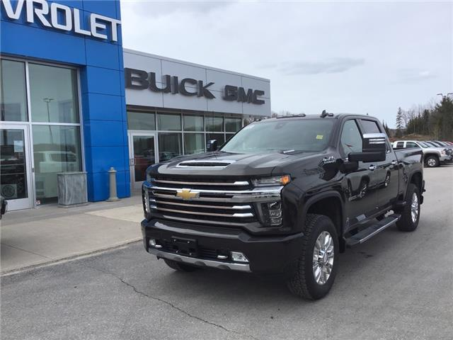 2020 Chevrolet Silverado 2500HD High Country (Stk: 20276) in Haliburton - Image 1 of 18