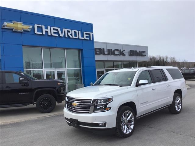 2020 Chevrolet Suburban Premier (Stk: 20097) in Haliburton - Image 1 of 17