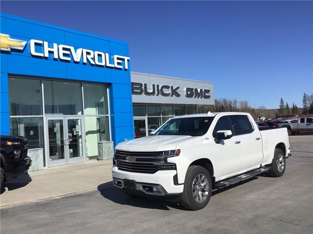2020 Chevrolet Silverado 1500 High Country (Stk: 20369) in Haliburton - Image 1 of 19