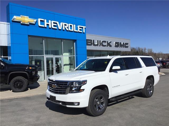 2020 Chevrolet Suburban LT (Stk: 20219) in Haliburton - Image 1 of 19