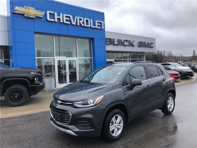2020 Chevrolet Trax LT (Stk: 20154) in Haliburton - Image 1 of 16