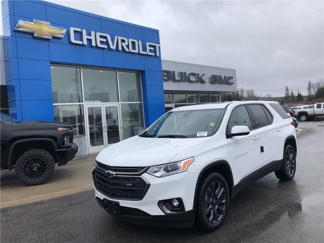 2020 Chevrolet Traverse RS (Stk: 20298) in Haliburton - Image 1 of 17