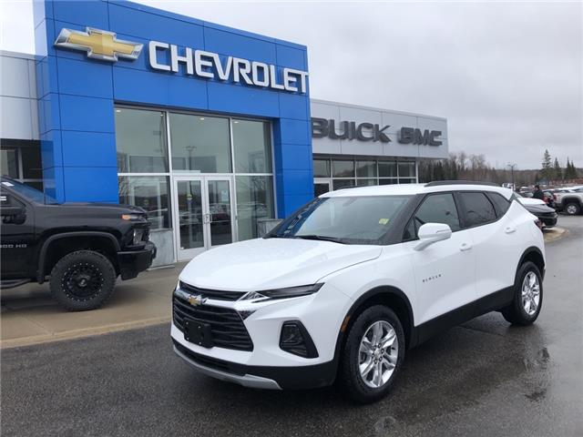 2020 Chevrolet Blazer True North (Stk: 20204) in Haliburton - Image 1 of 11