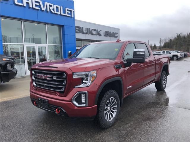 2020 GMC Sierra 1500 AT4 (Stk: 20054) in Haliburton - Image 1 of 17