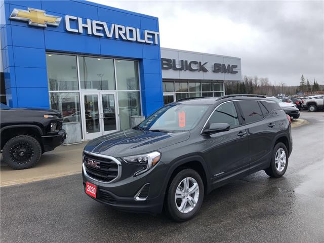2020 GMC Terrain SLE (Stk: 20147) in Haliburton - Image 1 of 15