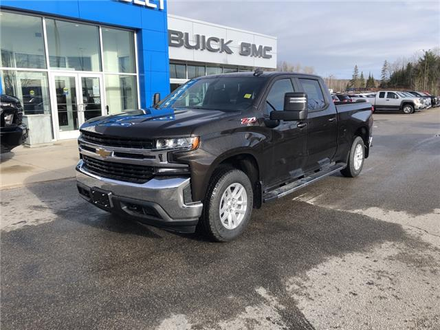 2020 Chevrolet Silverado 1500 LT (Stk: 20090) in Haliburton - Image 1 of 16