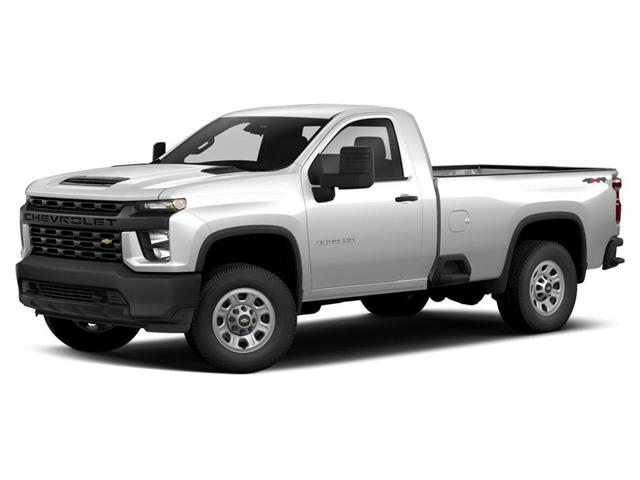 2020 Chevrolet Silverado 3500HD Chassis Work Truck (Stk: 20382) in Haliburton - Image 1 of 2