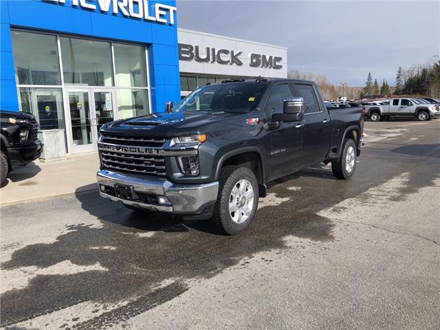 2020 Chevrolet Silverado 2500HD LTZ (Stk: 20287) in Haliburton - Image 1 of 18