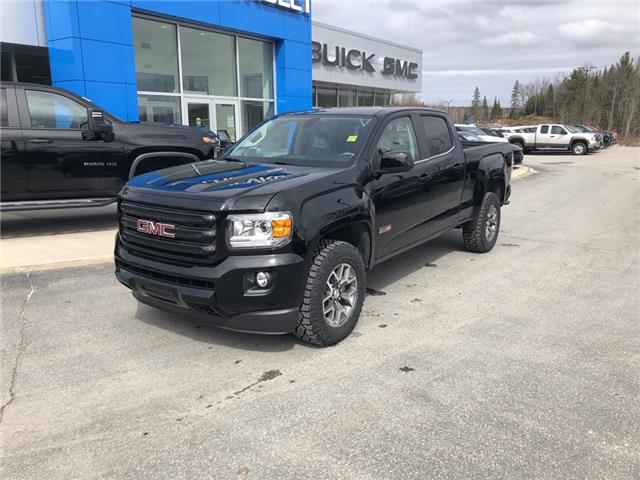 2020 GMC Canyon  (Stk: 20202) in Haliburton - Image 1 of 14