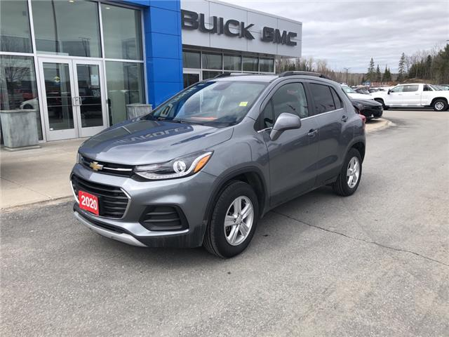 2020 Chevrolet Trax LT (Stk: 20133) in Haliburton - Image 1 of 15