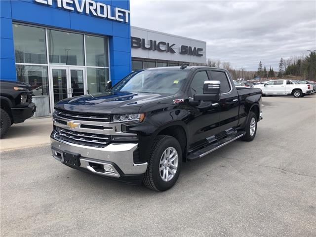 2020 Chevrolet Silverado 1500 LTZ (Stk: 20095) in Haliburton - Image 1 of 15