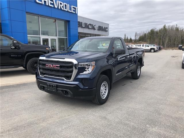 2019 GMC Sierra 1500 Base (Stk: 19842) in Haliburton - Image 1 of 12