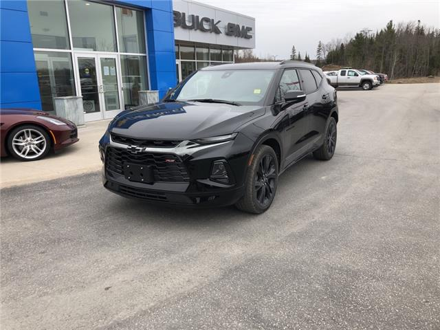 2020 Chevrolet Blazer RS (Stk: 20379) in Haliburton - Image 1 of 18