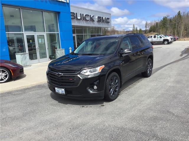 2020 Chevrolet Traverse RS (Stk: 20004) in Haliburton - Image 1 of 12