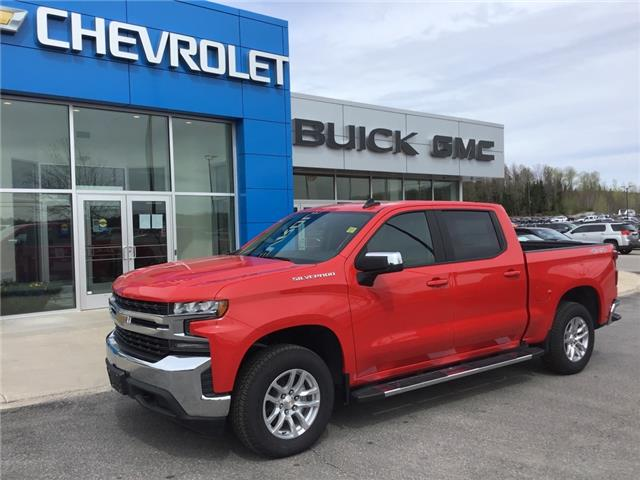 2019 Chevrolet Silverado 1500 LT (Stk: 19520) in Haliburton - Image 1 of 13