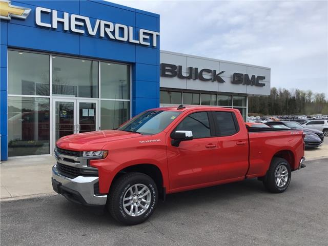 2019 Chevrolet Silverado 1500 LT (Stk: 19503) in Haliburton - Image 1 of 14