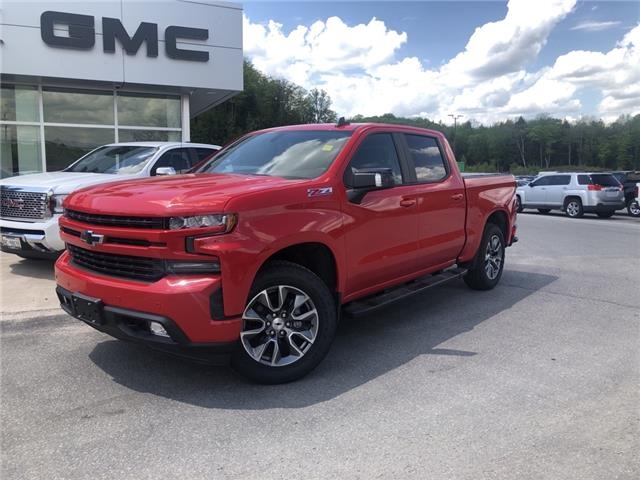 2019 Chevrolet Silverado 1500 RST (Stk: 19667) in Haliburton - Image 1 of 16