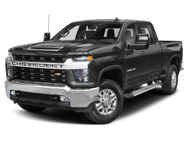 2020 Chevrolet Silverado 2500HD LT (Stk: 20434) in Haliburton - Image 1 of 9