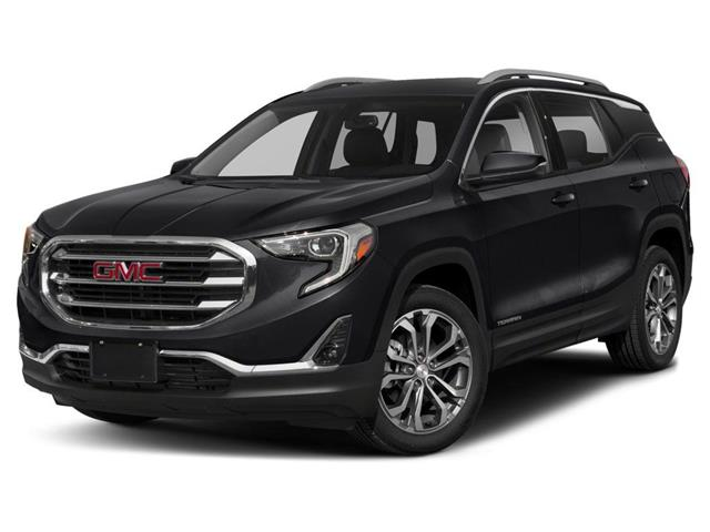2020 GMC Terrain SLT (Stk: 20516) in Haliburton - Image 1 of 8