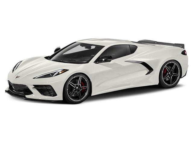 2020 Chevrolet Corvette Stingray (Stk: 20505) in Haliburton - Image 1 of 3