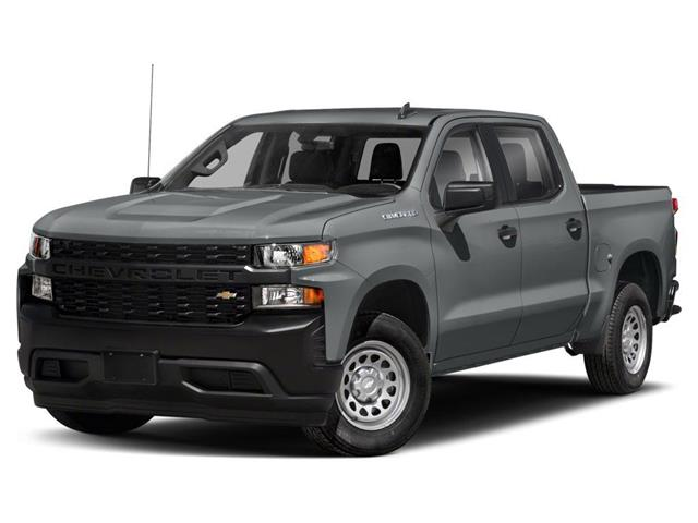 2020 Chevrolet Silverado 1500 LT (Stk: 20468) in Haliburton - Image 1 of 9