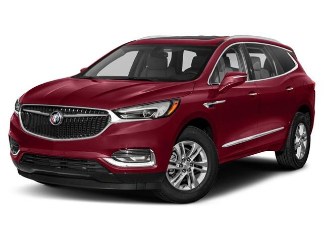 2020 Buick Enclave Premium (Stk: 20496) in Haliburton - Image 1 of 9
