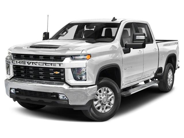 2020 Chevrolet Silverado 2500HD LT (Stk: 33409) in Haliburton - Image 1 of 9