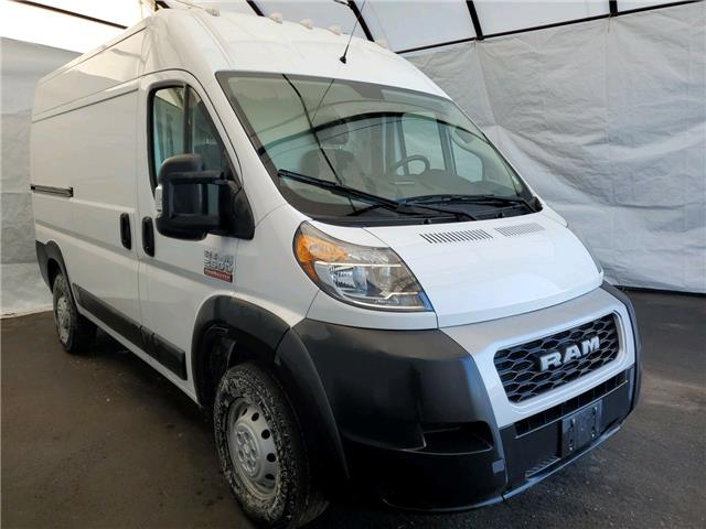 2019 RAM ProMaster 2500 High Roof (Stk: IU1779R) in Thunder Bay - Image 1 of 13