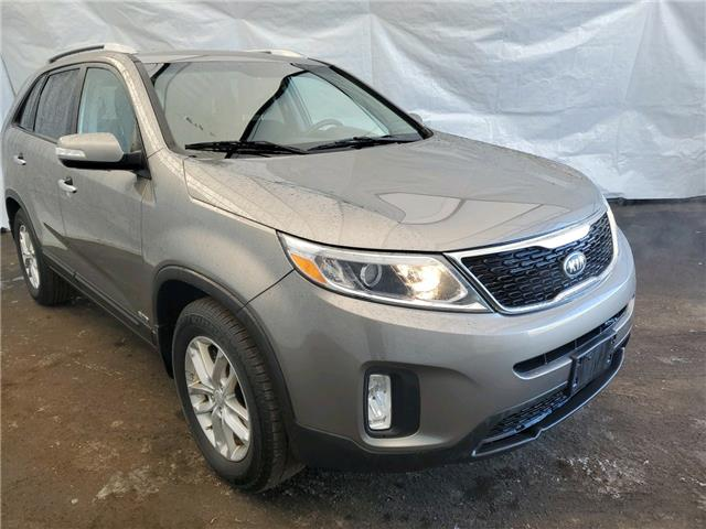 2015 Kia Sorento LX (Stk: IU1763) in Thunder Bay - Image 1 of 14