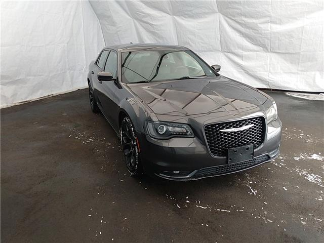 2019 Chrysler 300 S (Stk: IU1827R) in Thunder Bay - Image 1 of 20